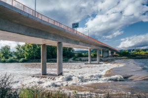 Novák&Partner - most